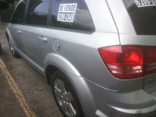 vendo mi camioneta dodge journey 2010 en excelente estado