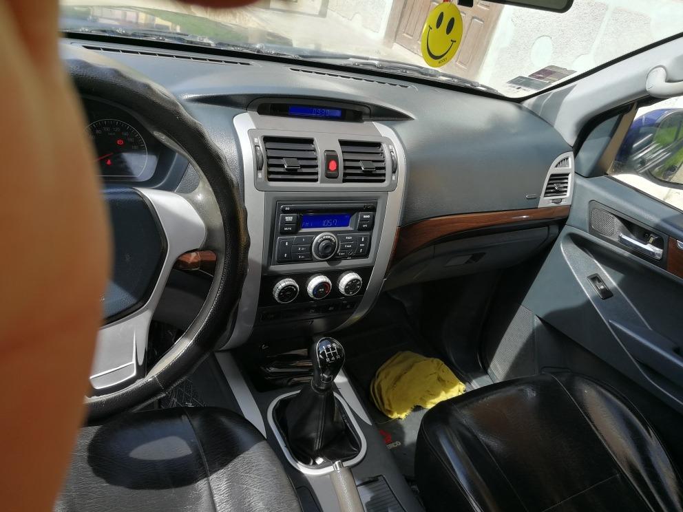 Vendo Mi Camioneta X Motivo De Salud Cargando Zoom