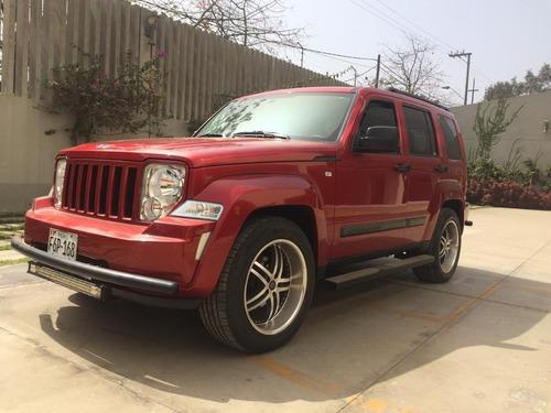 vendo mi hermoso jeep cheroke sport
