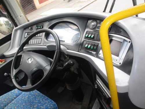 vendo mi minibus king long