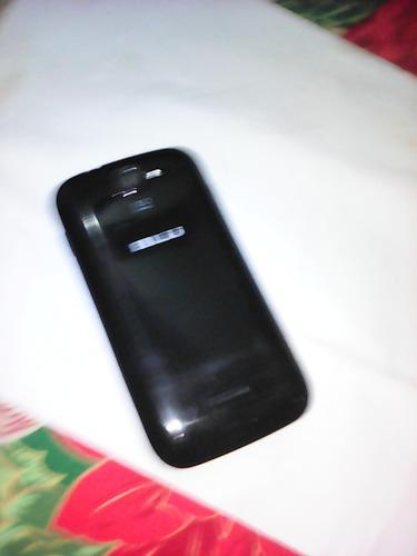 vendo mi telefono blu advance 4.0 (para repuesto) a270a