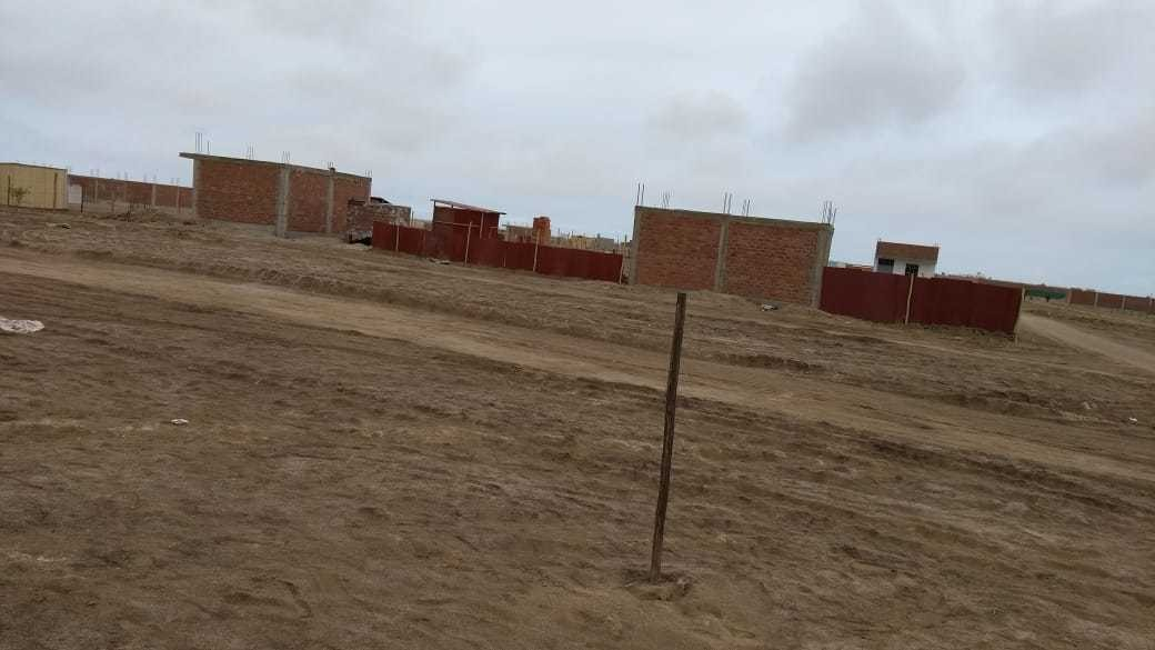 vendo mi terreno de 1000m2 playa wuakama