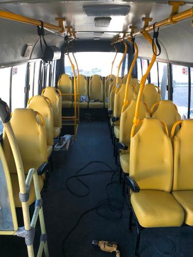 vendo micro ônibus volare w8 extra,