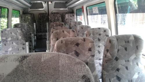 vendo microbus volwasguen