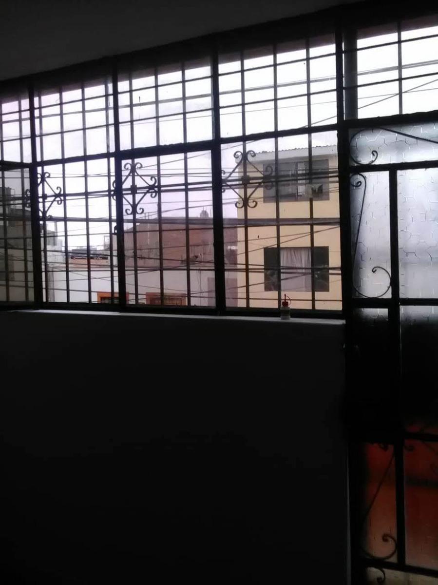 vendo mini departamento 36 m2 - 2º piso - $ 22,000 - callao