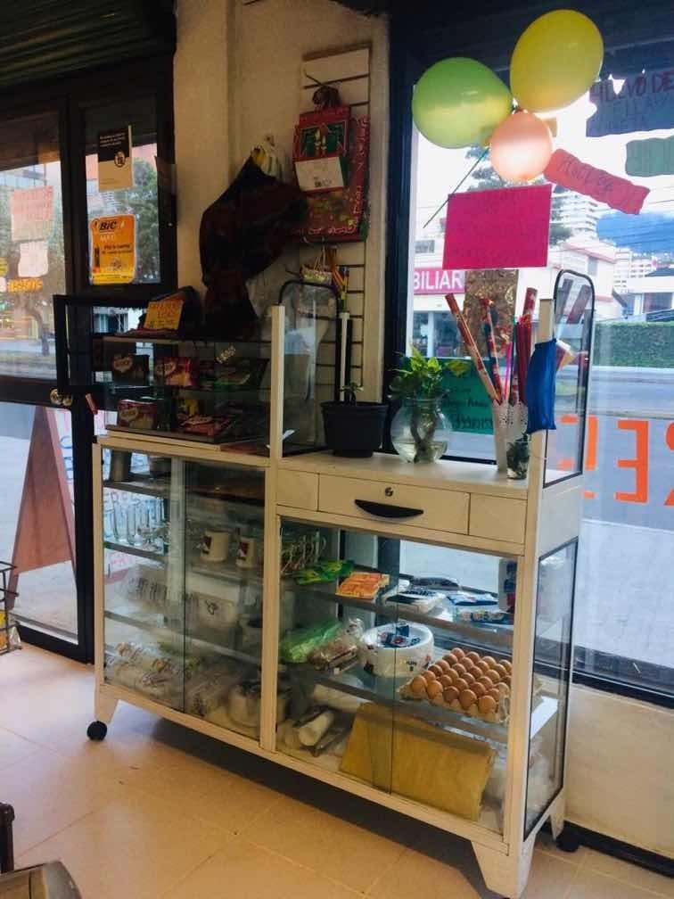 vendo minimarket sector quicentro norte. precio negociable