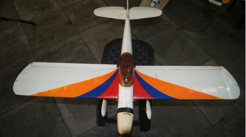 vendo modelo super sportage kit da great planes ep
