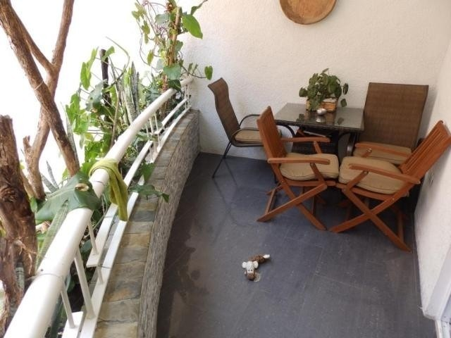 vendo moderno apartamento en la trigaleña