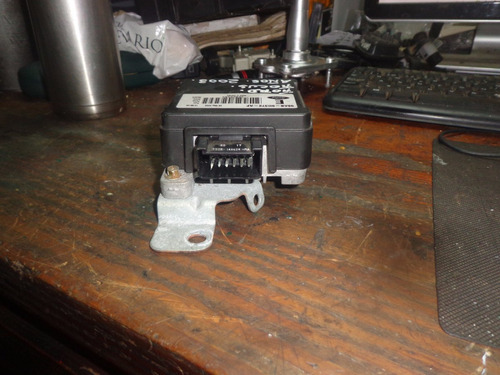 vendo modulo  bomba gasolina de ford focus, # 98ab-9d372-af