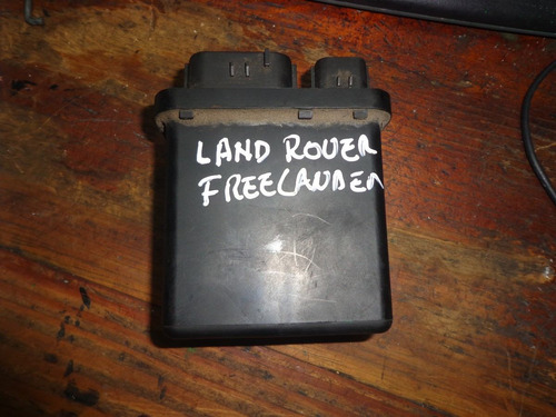 vendo modulo de land rover freelander, año 1999