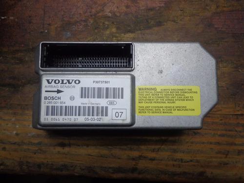 vendo modulo sensor de airbag de volvo xc90, # 0 285 001 654