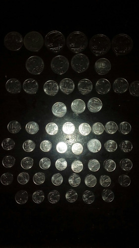 vendo moedas antigas para coleçionadores