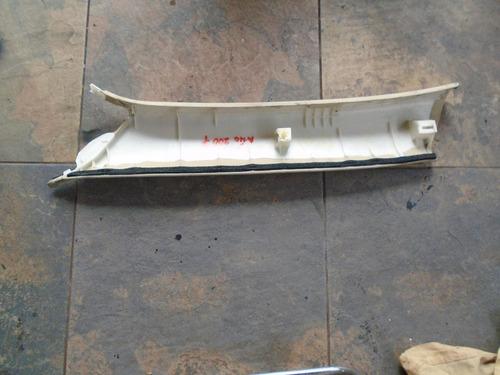 vendo moldura lexus is 250, año 2007, # 62211-53040