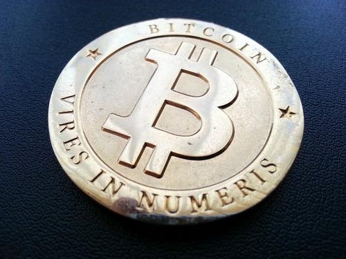 vendo moneda 0.05 bitcoin (criptomoneda)seguro serio y veloz
