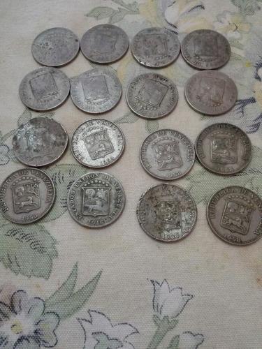 vendo monedas de 12 centimos.precio por vada una