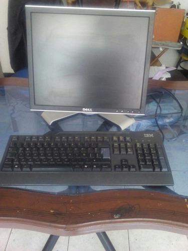 vendo monitor de computador de escritorio