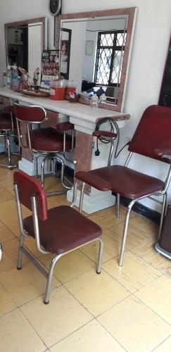 vendo montaje de peluqueria