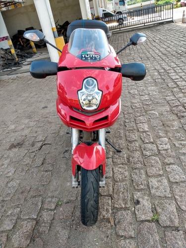 vendo moto 1100 cc ou aceita troca.