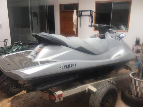vendo moto acuatica yamaha vx 1800