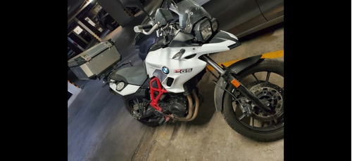 vendo moto bmw excelentes condiciones único dueño