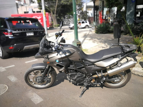 vendo moto bmw gs 700 excelentes condiciones