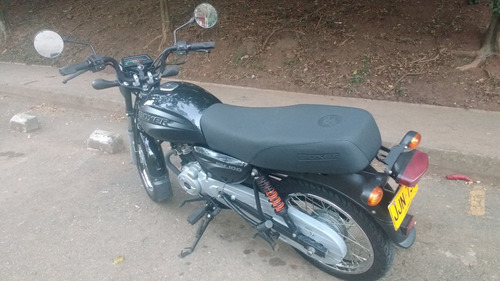 vendo moto boxer bm 100 modelo 2014 valor  $ 2.200.000