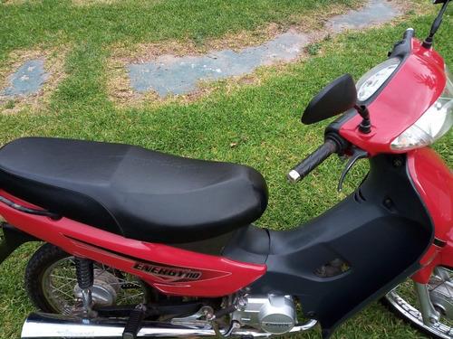 vendo moto corven energy 110 mod 2018