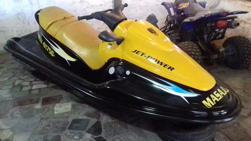 vendo moto de agua marca yongwang modelo yw sport