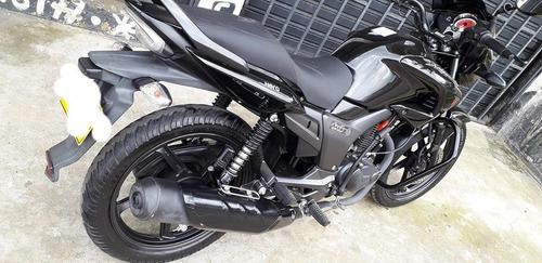 vendo moto hero thriller 150 como nueva