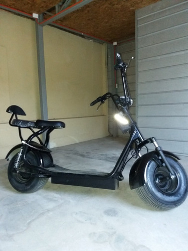 vendo moto scooter electrico