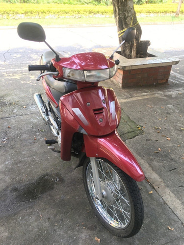 vendo moto vivax 115 modelo 2004 full
