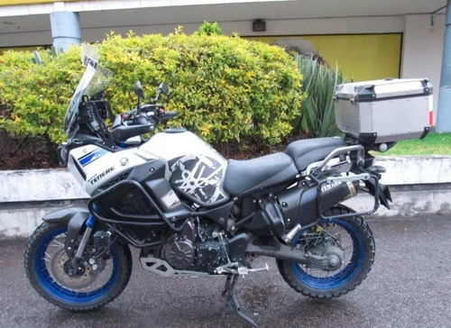 vendo moto yamaha supertenere 1200