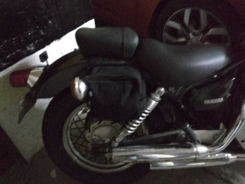 vendo moto yamaha virago 250 xv250