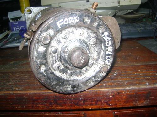 vendo motor de arranque de ford bronco