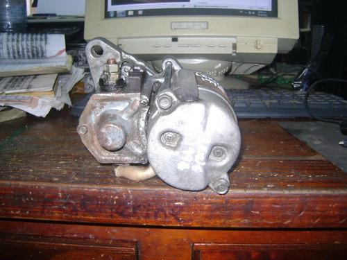 vendo motor de arranque de lexus es300, año 1994, motor 1mz