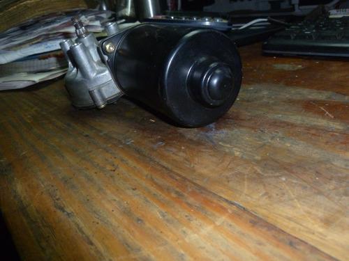 vendo motor de limpiaparabrisas de audi a4, año 2000