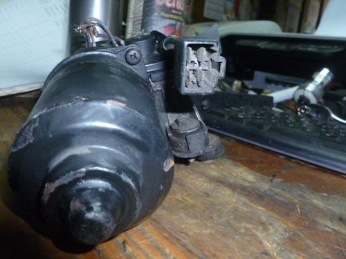 vendo motor de limpiaparabrisas de itoyota cressida año 1985