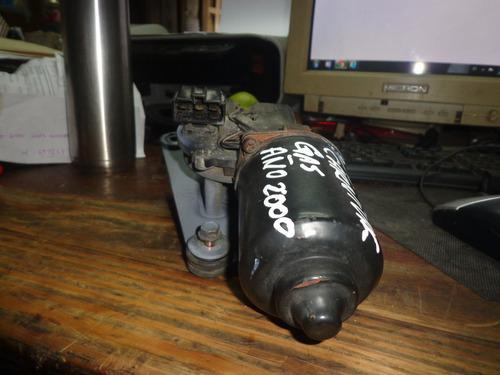 vendo motor de limpiaparabrisas de kia carnival año 2000