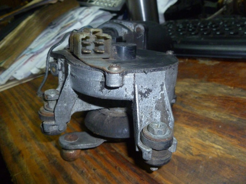vendo motor de limpiaparabrisas , toyota corolla, año 1980