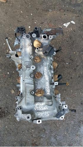 vendo motor de nissan versa año 2015