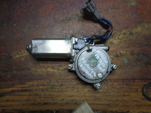 vendo motor de regulador de venatna  patrol, # 80731 vb910