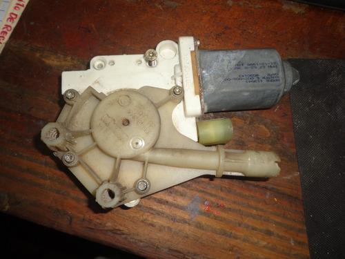 vendo motor de regulador de ventana de bmw, modelo 523i