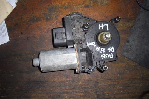 vendo motor de regulador de ventana delantero izq de audi a6