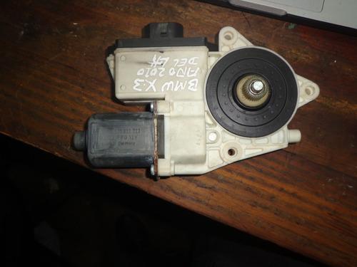 vendo motor de ventana de bmw x3, año 2010, # 6925 963-1