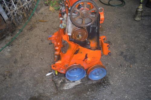 vendo motor de volkswagen golf casolina 4 cilindros