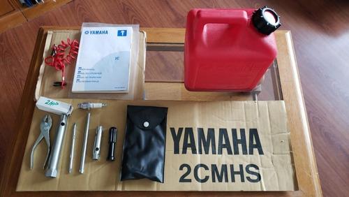 vendo motor yamaha 2 tiempos- 2 hp