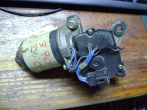 vendo motorcito de wiper de kia avella hatchback 1998
