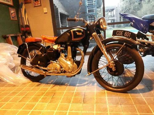 vendo motos antiguas, gilera 200 extra, puma, zanella, bsa