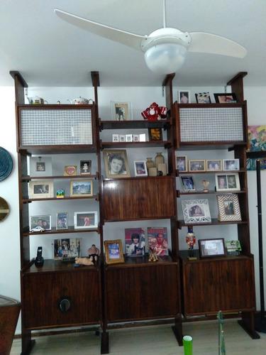 vendo móveis em jacarandá