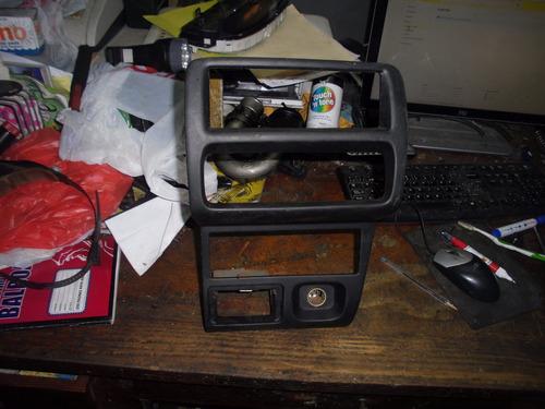 vendo mueble central radio de mazda modelo f, # bg in 55211